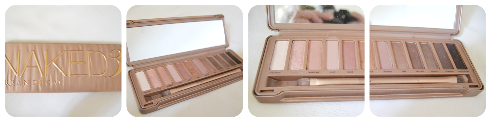 urban decay swatch naked 3
