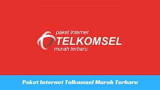 Promo Kuota Murah Telkomsel 2GB 25rb Terbaru 2020