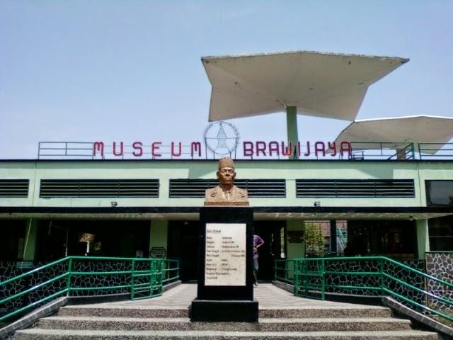 Museum Brawijaya kota Malang