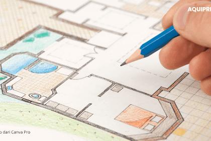 Ingin Punya Desain Rumah Unik? Yuk Cek Disini