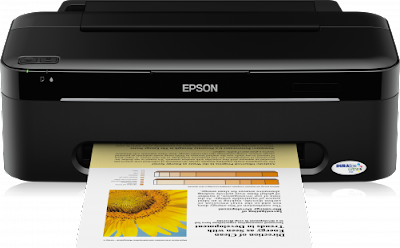 coated pigment technology works perfectly on a range of papers Epson Stylus S22 Driver Downloads