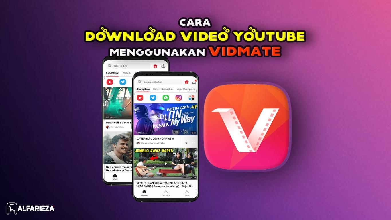Cara-Download-Video-YouTube-Menggunakan-Vidmate