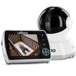 Levana Keera 32012 Video Baby Monitor