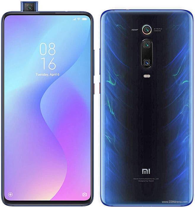 سعر هاتف Xiaomi Mi 9T Pro في المغرب