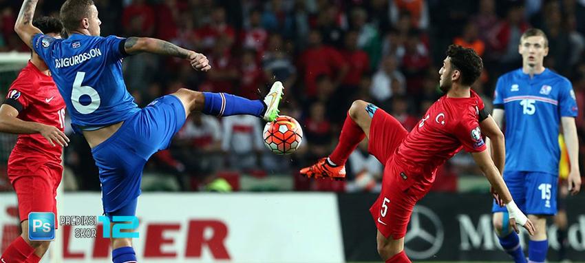 Prediksi Skor Islandia vs Turki 10 Oktober 2016