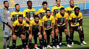 الانتاج الحربي يفرض التعادل السلبي على الجونة في الجولة الحادية عشر من الدوري المصري