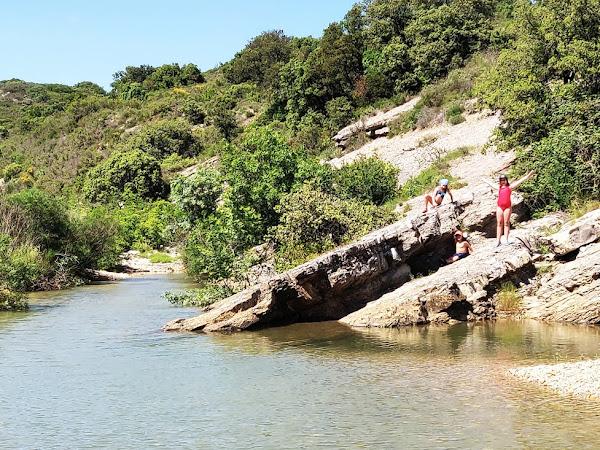 Sortie en Famille : Le Ruisseau du Coulazou // OCCITANIE