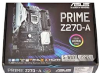 Asus Prime Z270-A Driver Download, Kansas City, MO, USA