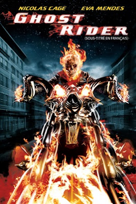 Ghost Rider 2007 Extended Dual Audio Hindi 720p BluRay 1GB