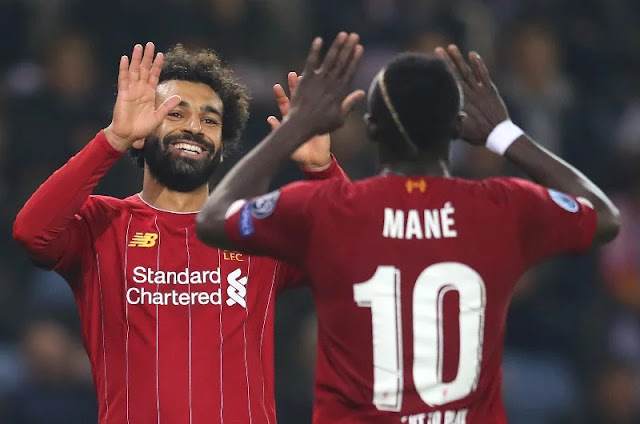 Nhận định Liverpool vs Tottenham, 23h30 ngày 27/10 (Vòng 10 - Ngoại Hạng Anh)