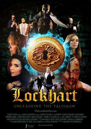 Lockhart Unleashing The Talisman 2015 WEB-DL 800Mb Hindi Dual Audio 720p