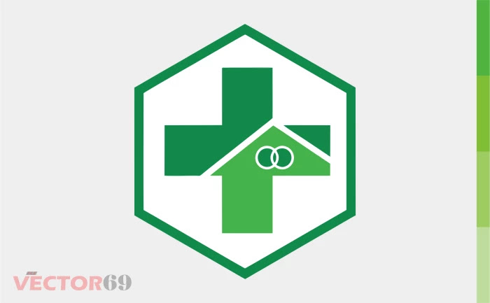 Logo Puskesmas - Download Vector File CDR (CorelDraw)