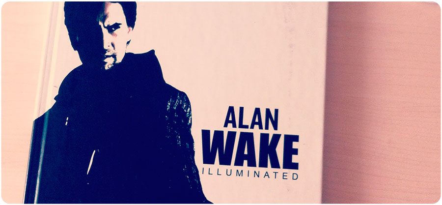 Alan Wake Illuminated