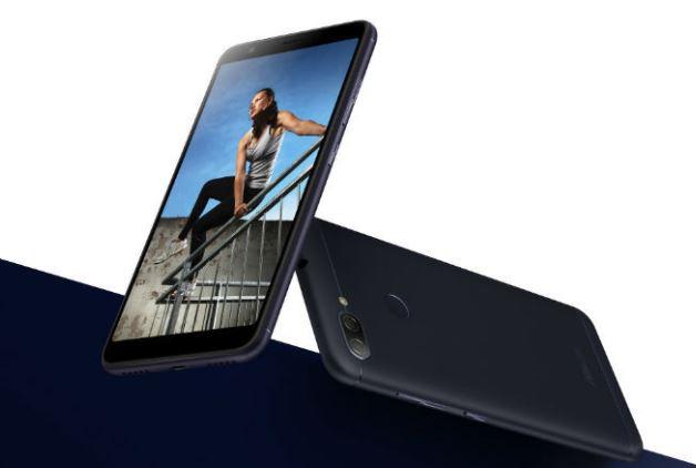Asus ZenFone Max Plus Rilis, Usung Fitur Mirip iPhone X