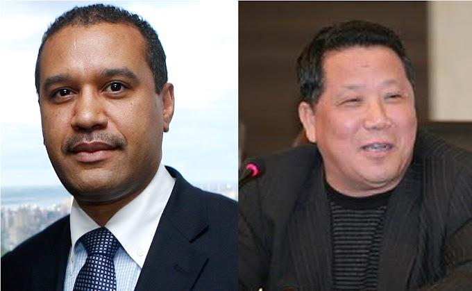 Seleccionarán jurados   para juicio a ex embajador dominicano en la ONU y otros acusados de sobornos