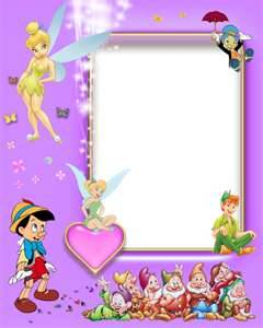 Carátulas de Disney