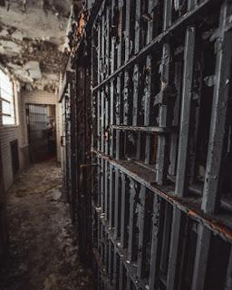 sebuah penjara