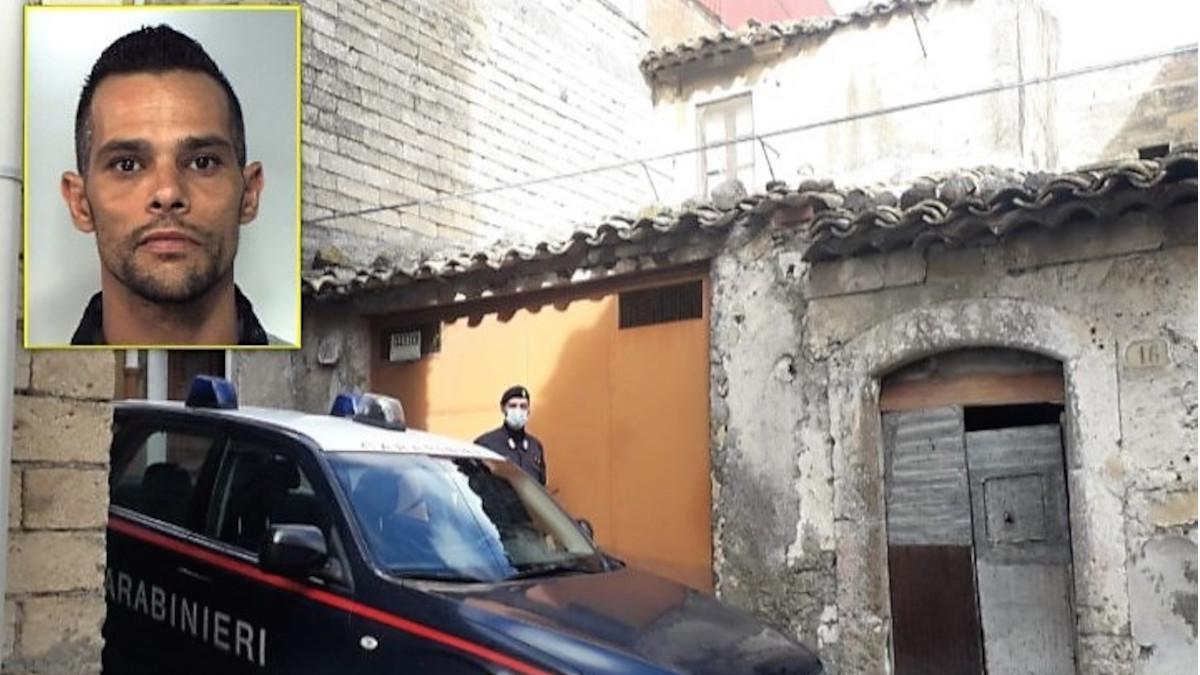 nascondiglio Maggiore Militello Val di Catania