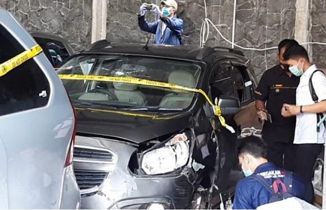 Komnas HAM Temukan Ini di Mobil 6 Laskar FPI yang Ditembak