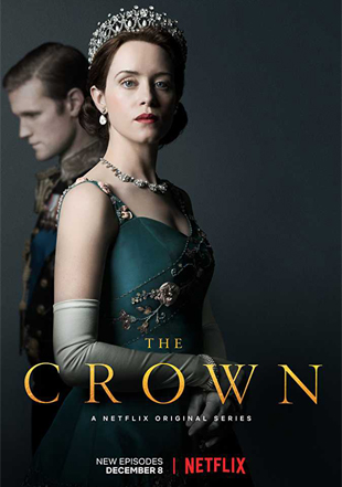 The Crown 2016 Complete S01 HDRip 720p Dual Audio In Hindi English