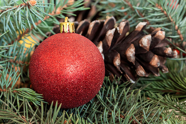 Christmas / New Year Decorations Vol 3 - 5