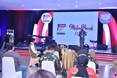 TNI Apresiasi Tenaga Kesehatan dan Relawan Atas Dedikasinya Melawan Covid-19