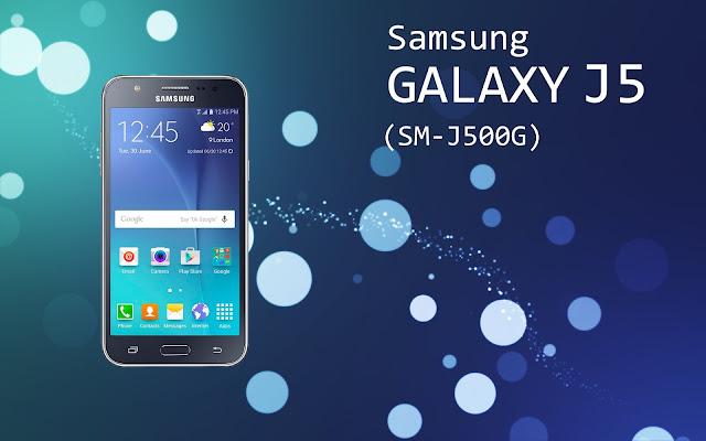 Firmware Samsung J500G