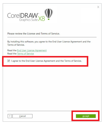 Tutorial Cara Instal Dan Aktivasi Corel Draw X8 Agar Full Version Terbaru