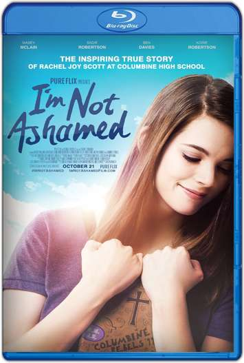 I'm Not Ashamed (2016) HD 1080p y 720p Latino