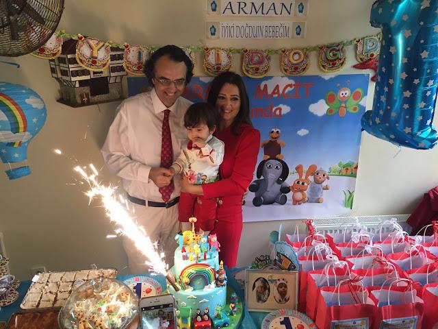 doğum günü, tema, baby tv, ilk yaşgünü, 1 yaş, yaşgünü, ikram, süsleme, etiket, pasta, şeker hamuru, çocuk, hediye