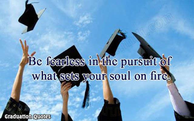 empowering graduation quotes