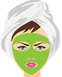 Mascarillas de belleza para pieles normales a secas