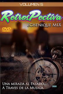 Promo Video @ RETROSPECTIVA VIDEOMIX VOL. 5