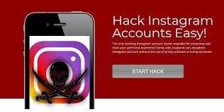 Cara Hack Instagram Terbukti Berhasil Untuk Pemula