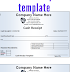 cash receipt template doc word for free