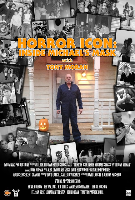 Horror Icon poster