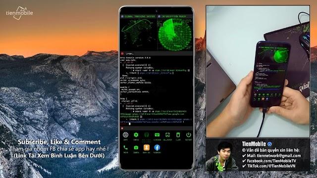 Chia sẻ Launcher Aris Theme 2021 Android Siêu Xịn cho dân Pro Công Nghệ 2021