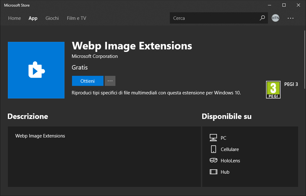 webp-extesnsions
