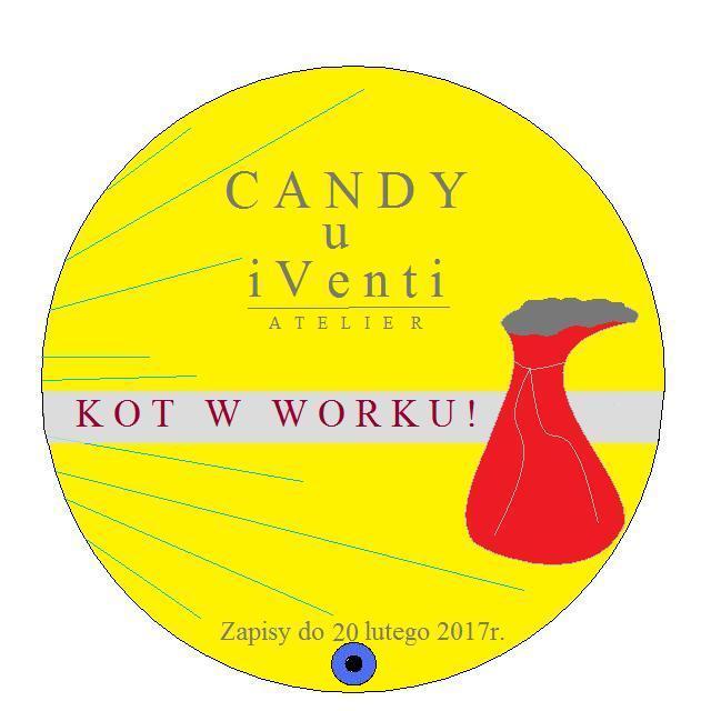 Candy w Iventi Atelier