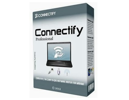 Connectify Pro 2015