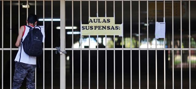 proibição de ulas e eventos na Bahia é prorrogado até 21 de junho