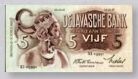 Uang gulden Hindia Belanda