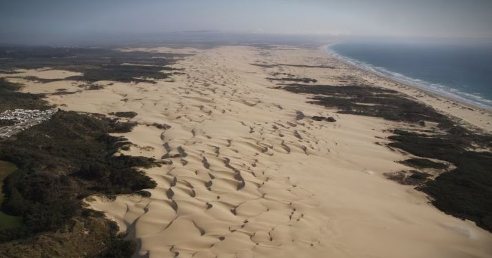 Just A Car Guy: Oceano Dunes/ Pismo State Beach - is the ...