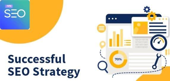 ما هي خطوات وضع أستراتيجية سيو لموقعك؟