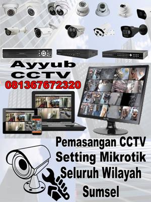 Ayyub CCTV
