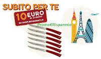 Logo ''Sfida alla Pizza Gourmet 2019 - Gran Biscotto'': buono sconto 10€ Rovagnati e vinci set coltelli e viaggi