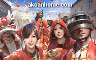 تحميل لعبة ببجي الصينية للايفون iOS 2020 اخر اصدار مجانا