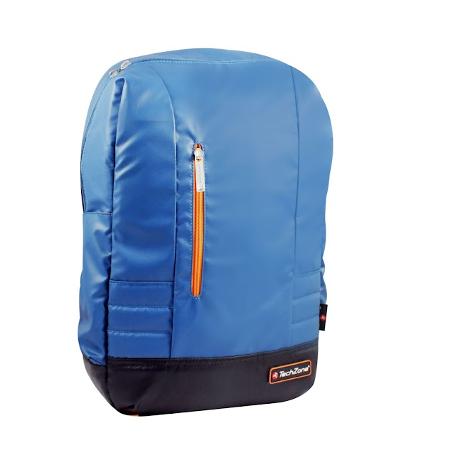 TechZone renueva su imagen y presenta nueva colección de backpacks y maletines Messenger a prueba de agua