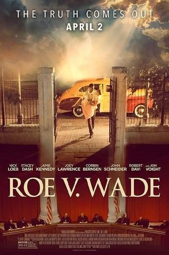 Baixar Filme Roe v. Wade Torrent (2021) Dublado WEB-DL 1080p