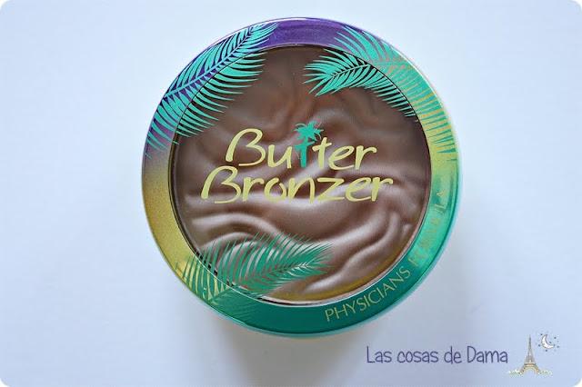 Physicians Formula España Novedades Butter bronzer